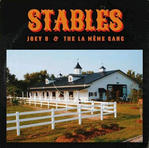 Joey B – Stables ft. La Meme Gang