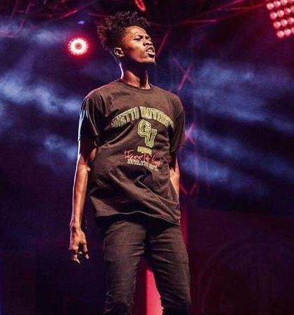 Kwesi Arthur – Politics (Hi Power Refix)