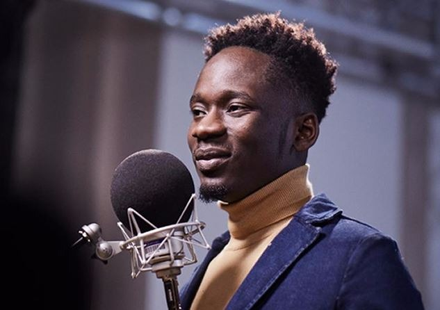 Mr Eazi – Meant To Be Ft. Lousika