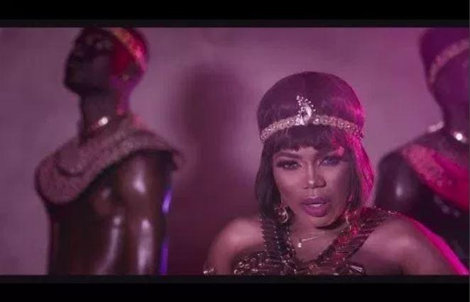 Mzbel – Tongues (Official Video)