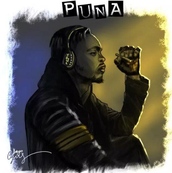 Olamide – Puna (Freestyle) (Prod. By Killertunes)