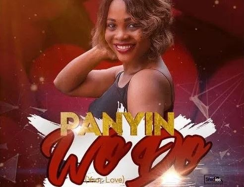 Panyin – Wo Do (Your Love) (Prod By JoeKoleBeatz)