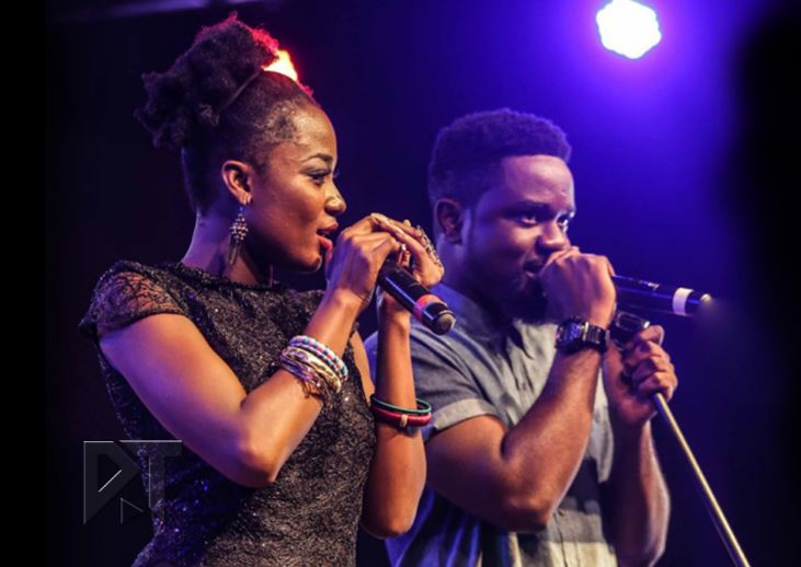 Sarkodie – Whatever U Do Ft. Efya