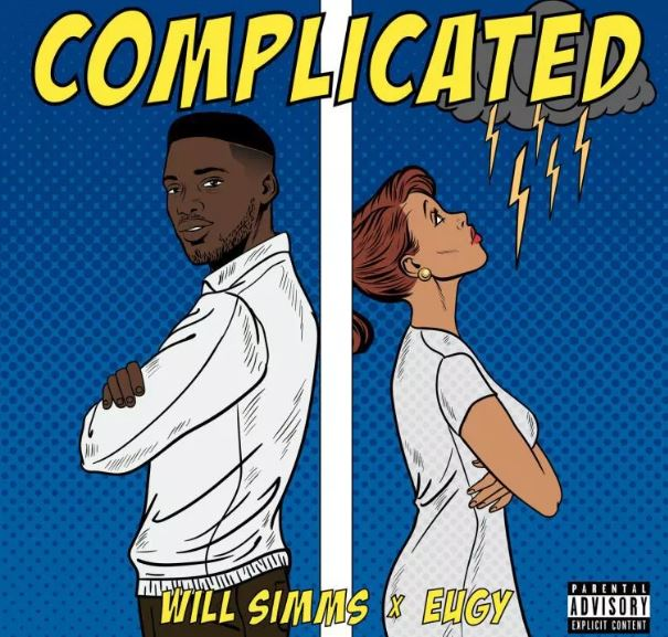 Will Simms x Eugy – Complicated