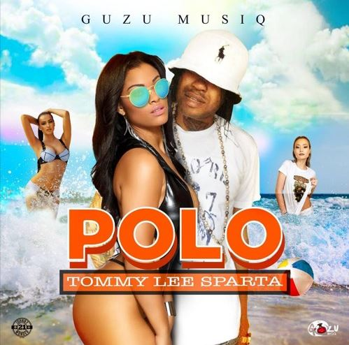 Tommy Lee Sparta - Polo