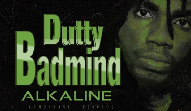 Alkaline – Dutty Badmind (Prod. by ArmzHouse Records)