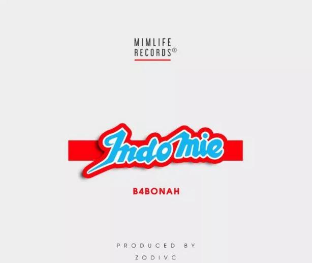 B4Bonah – Indomie (Prod. By Zodivc)