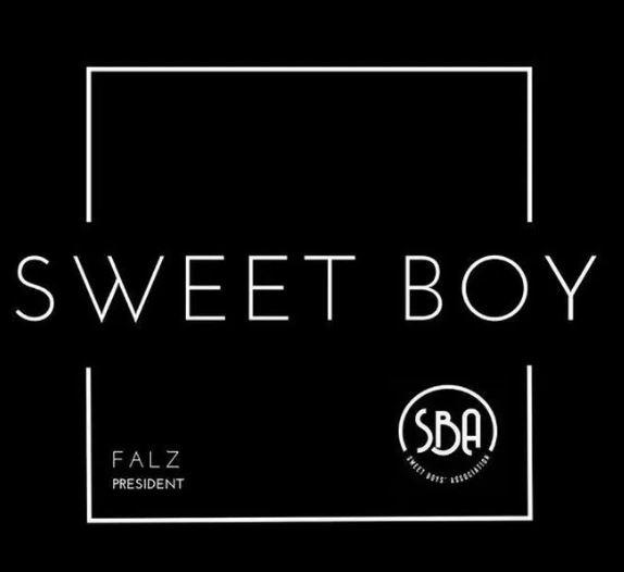 Falz – Sweet Boy