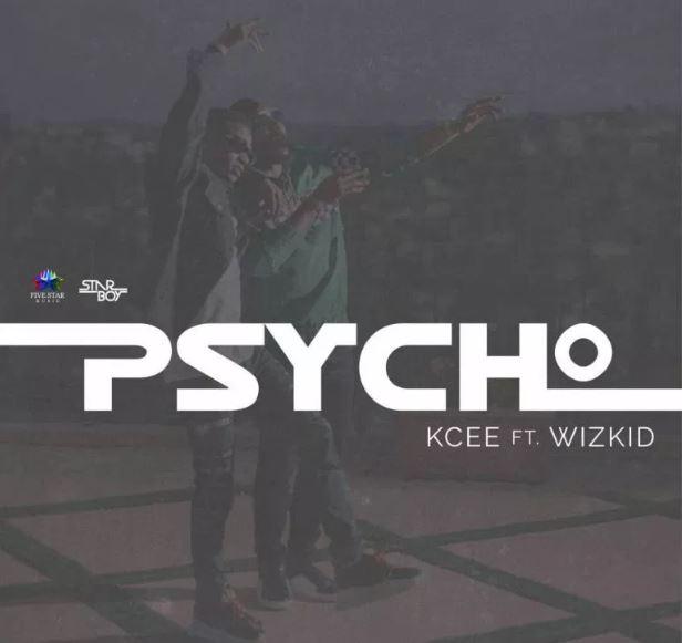 Kcee – Psycho Ft. Wizkid (Prod. By BlaQJerzee)