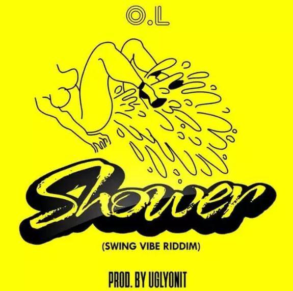 O.L – Shower (Swing Vibe Riddim) (Prod. by @UglyOnit) - Copy