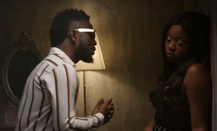 Official Video - Bisa Kdei – Fakye