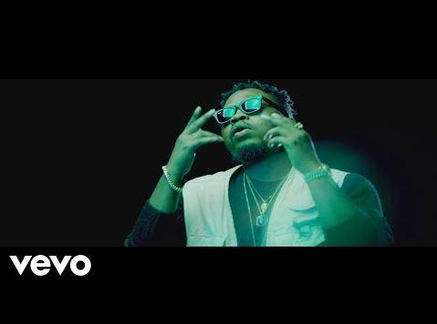 Official Video - Olamide – Logba Logba