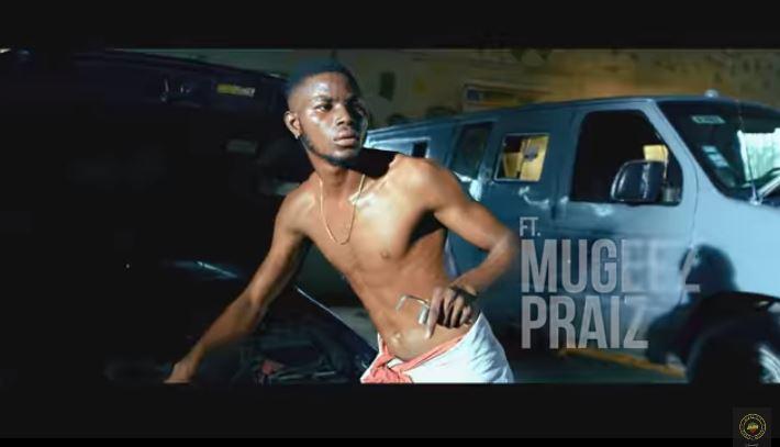 Official Video- StoneBwoy – Mane Me Ft. Mugeez x Praiz