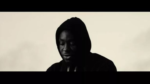 Official Video - TeePhlow – Red Velvet (Freestyle)