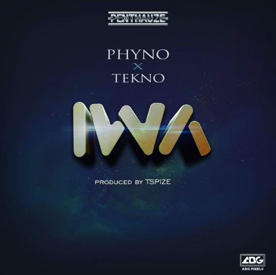 Phyno Ft. Tekno – Iwa