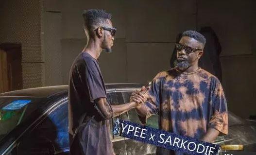 Sarkodie x Ypee – Biibi Ba (Prod by Fortune Dane)