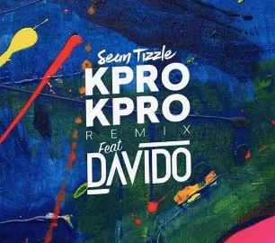 Sean Tizzle Ft. Davido – Kpro Kpro (Remix)