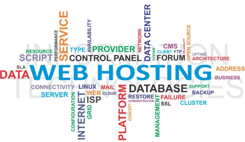 5 Best web hosting services in 2018 (October)
