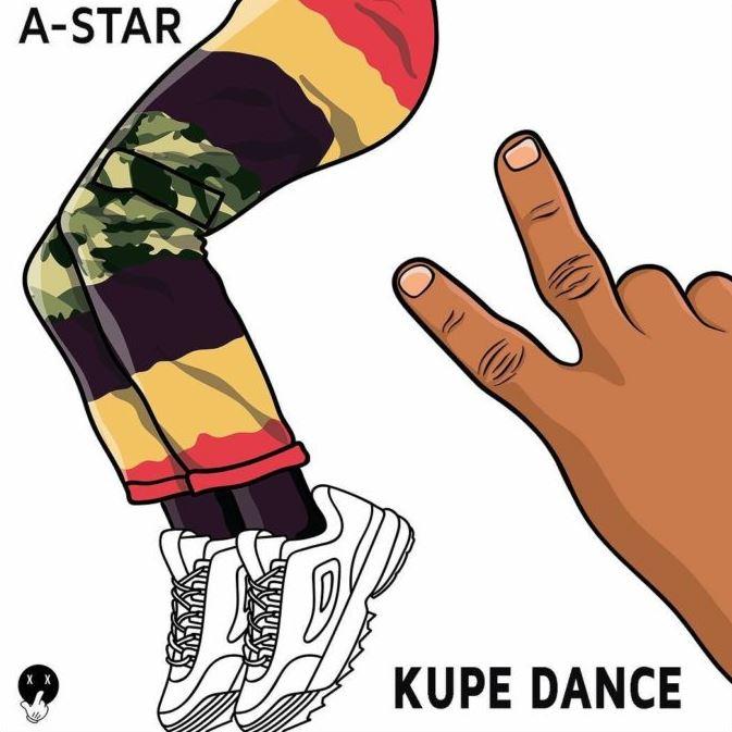 A-Star – Kupe Dance