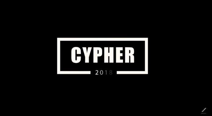 Ground Up Cypher 2018 Ft. Odehyie Yeyo X Tulenkey X 2 Fyngerz X Kwesi Slay (Hosted By Dj Mic Smith)