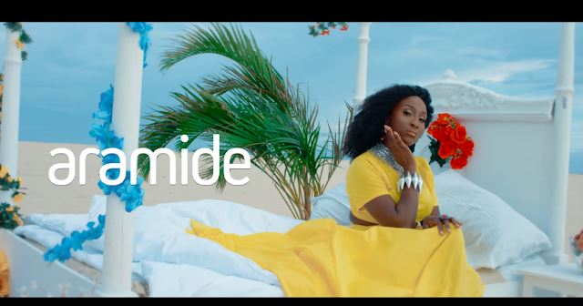 Official Video-Aramide Ft. Timaya – Fall On Them