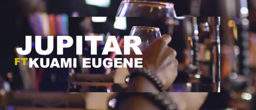 Official Video-Jupitar – Eternity Ft. Kuami Eugene