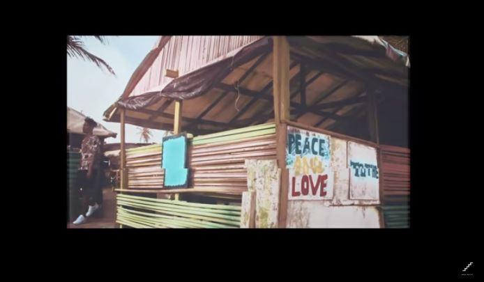 Official Video - Kwesi Arthur Ft. KiDi – Don't Keep Me Waiting