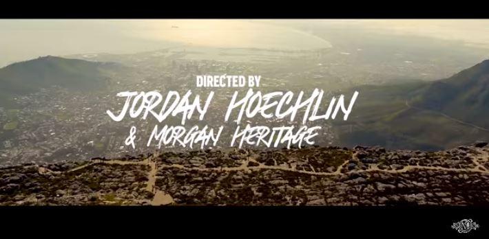 Official Video-Morgan Heritage – Africa x Jamaica Ft. Diamond Platnumz & Stonebwoy