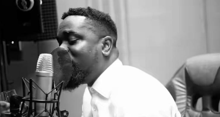 Official Video-Sarkodie – My Advice (Freestyle)