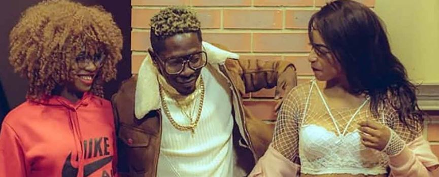 Official Video - Shatta Wale – Mind Made Up