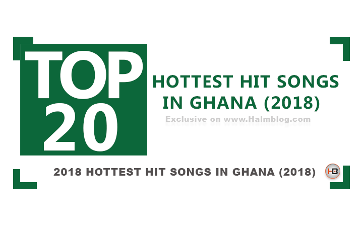 Top 20 Hottest Hit Songs in Ghana That Nigerians Love