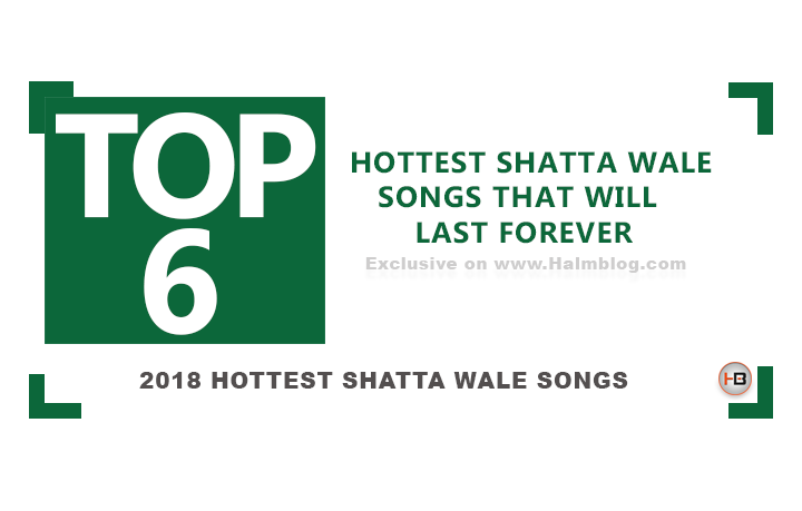 Top 6 Hottest Shatta Wale 2018 Songs That Will Last Forever