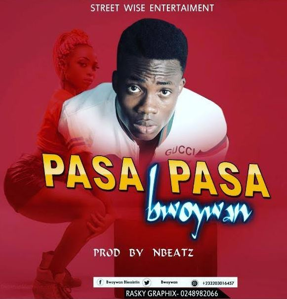 Download MP3: Bwoywan – PasaPasa (Prod. By Nbeatz)
