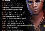 Download MP3: FlowKing Stone – Gifted Ft. Kwesi Arthur (Prod. by Tubhani Muzik)