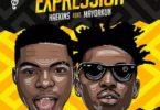 Haekins Ft Mayorkun – Expression (Remix)