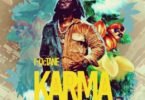 Download MP3: I-Octane – Karma (Prod. By BadArt Muzic)