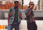 Download MP3: Official Video: Joey B – Greetings From Abroad Ft. Pappy Kojo