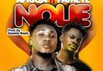 Download MP3: Afriqa – Nolie ft. Fameye (Prod By Geemix Beatz)