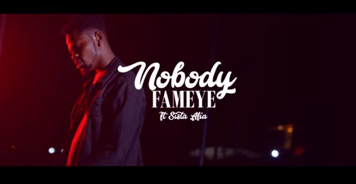 Download Mp3 Official Video Fameye Nobody Ft Sista Afia Ogb music prolific rapper/singer, fameye finally drops his much anticipated collaboration for 2019 dubbed nobody. nobody ft sista afia