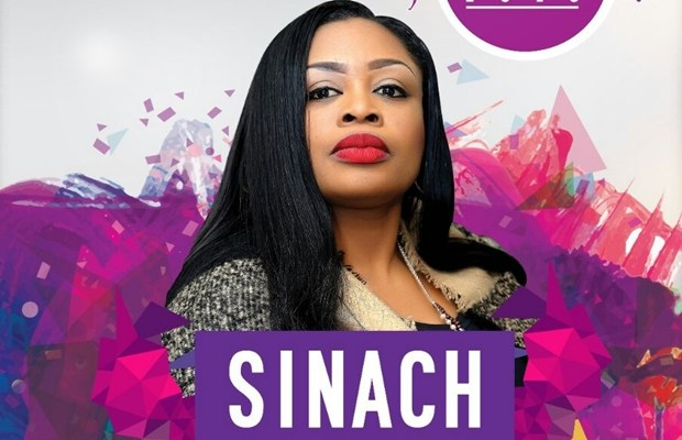 Download MP3: Sinach – Give Thanks