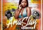 Download MP3: Ama Slay Ft Joey B & E.L – Asem