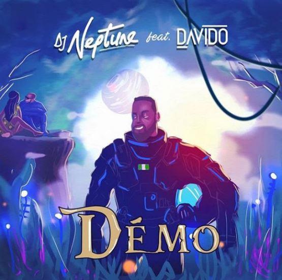 Download MP3: DJ Neptune – Demo Ft. Davido (Prod by Speroach Beatz)