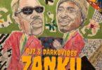 Download MP3: RJZ x Darkovibes – Zanku Ft. Magnom & Nana Benyin