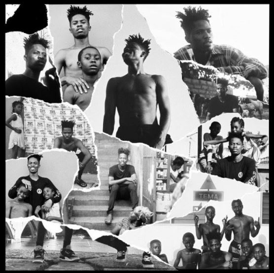 Download MP3: Kwesi Arthur – See No Evil (Prod by MOG Beatz)