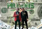 Download MP3: Popcaan x Unruly Cuz – Millions (Prod. By Louie V Music)