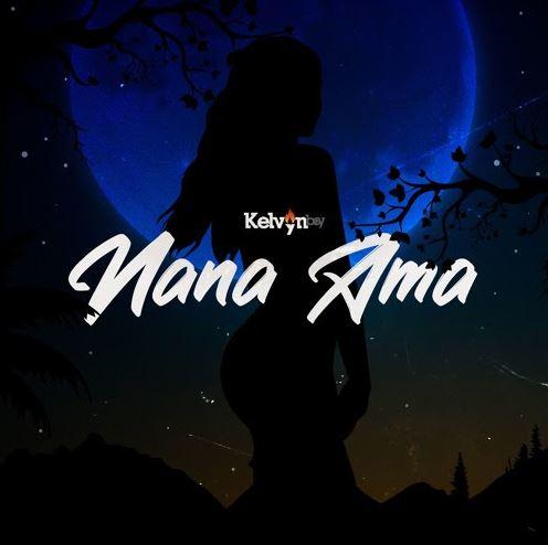 Download MP3: KelvynBoy – Nana Ama Ft. Suzz Blaq