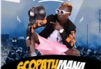 Download MP3: Patapaa – Scopatumana (Prod by King Odisey)