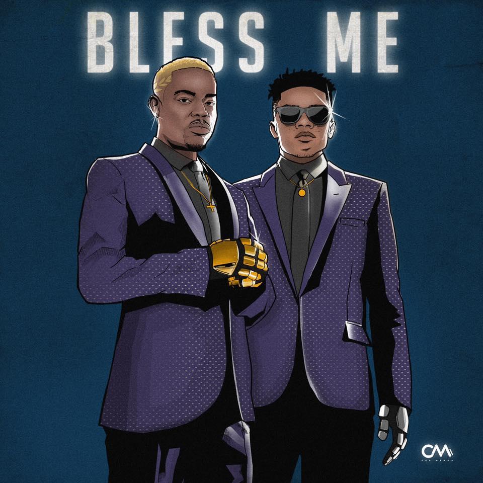Download MP3: Darkovibes – Bless Me Ft KiDi (Prod. by WillisBeatz)