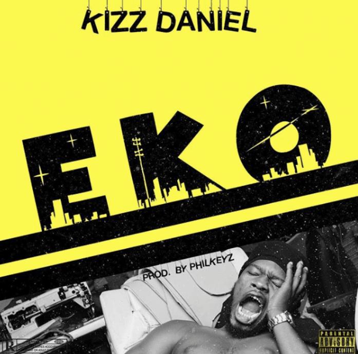 Download MP3: Kizz Daniel – Eko (Prod By Philkeyz)