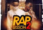 Koo Ntakra x Strongman – Abrokwa (Rap Lesson 2)